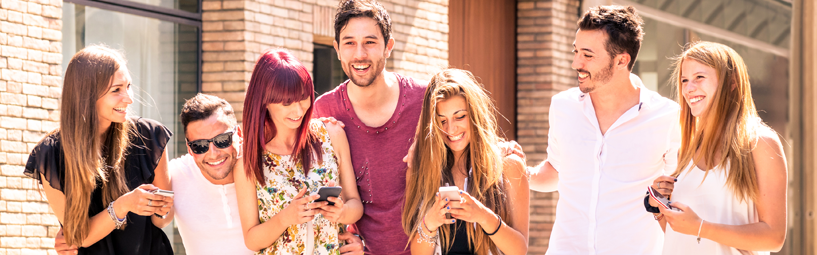 Credit Unions are Positioned to Win Over Millennials