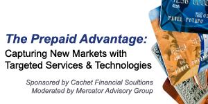 The Prepaid Advantage