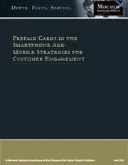 Prepaid Cards in the Smartphone Age: Mobile Strategies for Customer...