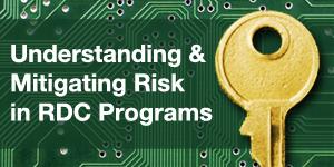Understanding & Mitigating Risk in RDC