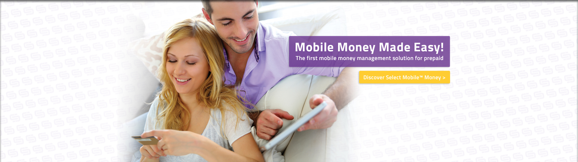 Mobile Money Made Easy!